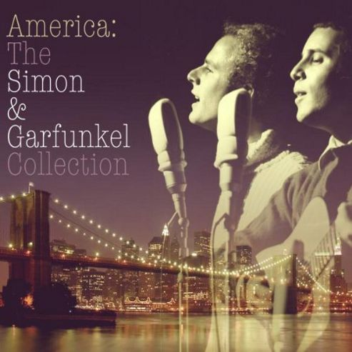 America: The Simon And Garfunkel Collection