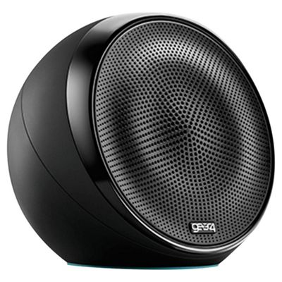 Gear4 Xorb Wireless Bluetooth Speaker Black