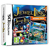 Jewel Link Double Pack Atlantic Quest and Galactic Quest