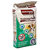 Kingfisher 20 x Puppy Training Pads