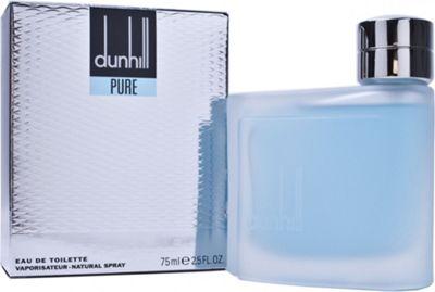 Dunhill Pure Eau de Toilette (EDT) 75ml Spray For Men