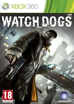 Watch Dogs Classics (Xbox 360)