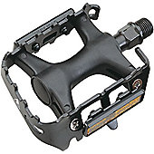 Acor Composite Body Steel Cage City/Comfort Pedals.
