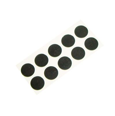 Replacement 12mm Table Spots - (Pack of 10)