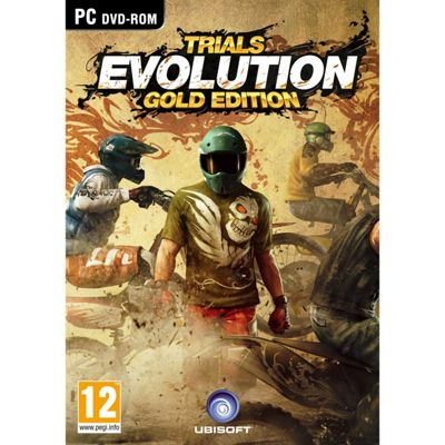 Trials Evolution Gold Edition (PC)