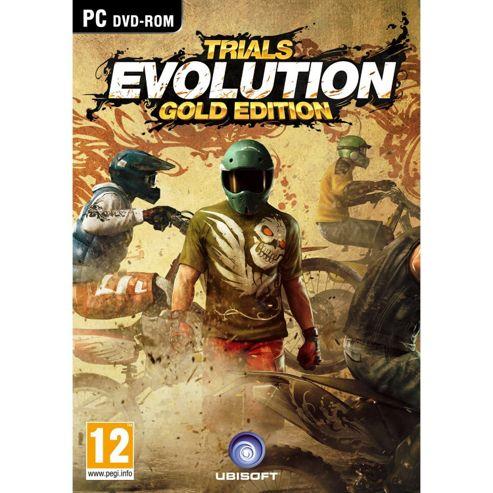 Trials Evolution Gold Edition (PC)