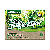 Rio Amazon Organic Jungle Elixir 10phial