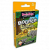 BrainBox Bounce Animals