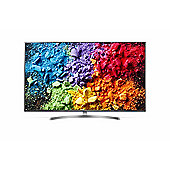"LG 55SK8100PLA 55"" Smart Built in Wi-Fi UHD 2160P LCD TV with Freeview HD"