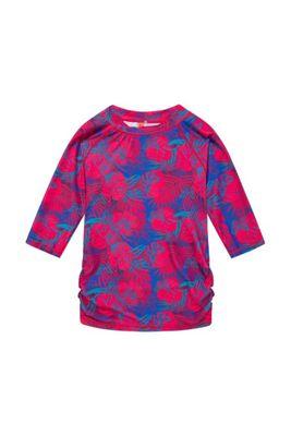 Zakti Kids Seabank Rash Vest ( Size: 7-8 yrs )