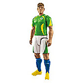 FC Elite Neymar Da Silva Santos Jr. Footballer Action Figure