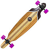 Mindless Longboards ML4255 Maverick III Drop Through Complete Longboard