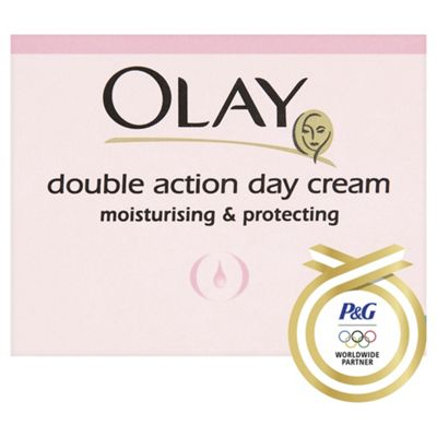 Olay Hypo Double Action Cream 50Ml
