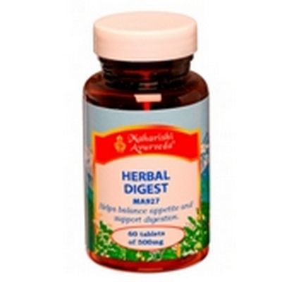 Herbal Digest Tablets