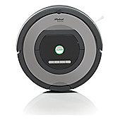 Irobot ROOMBA774 Vacuum Cleaner 30dB Hepa Filtration