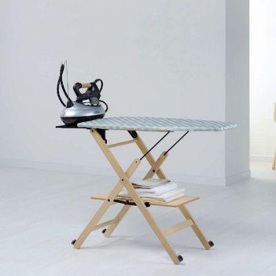 Foppapedretti Assai Folding Ironing Board - Natural