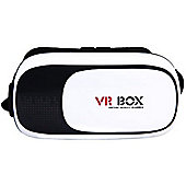 VR BOX V2 3D Virtual Reality Glasses 3D VR Headset