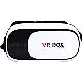 VR BOX V2 3D Virtual Reality Glasses 3D VR Headset