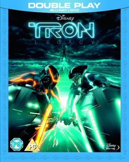Tron - Legacy (Blu-Ray)