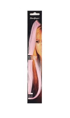 Stargazer Baby Hair Extension Baby Pink