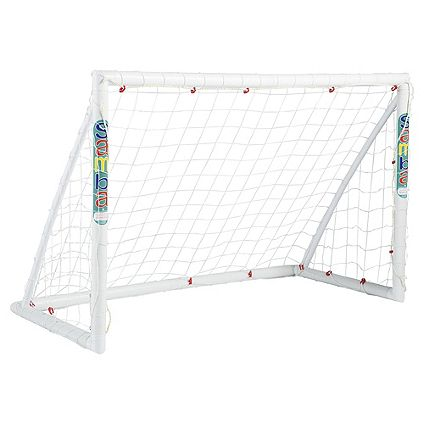 Samba Goals Quality PVC goals for the garden & pitch