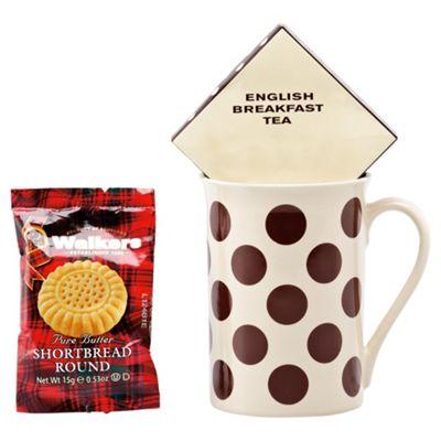 Kimm & Miller Spot Tea Mug