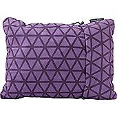 Therm-A-Rest Compressible Pillow Amethyst, XL (67cm x 42cm)