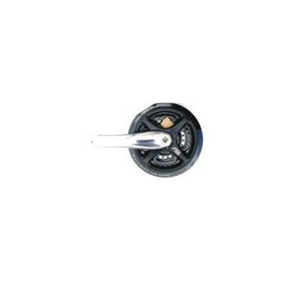 Shimano M171 - 24/34/42 ATB Chainset