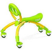 Caretero Beetle Ride On (Green)