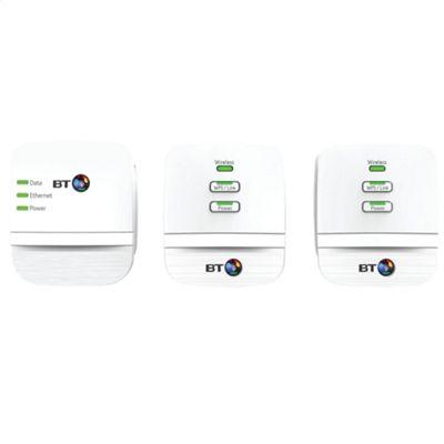 Mini Wi-Fi Home Hotspot 600 Multi Kit
