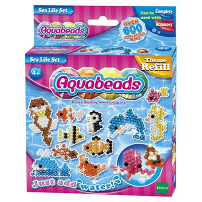 Aquabeads Sea Life Set Sea Life Set