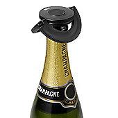 Adhoc Champagne Stopper Black