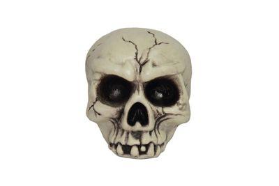 Skull Head Plastic