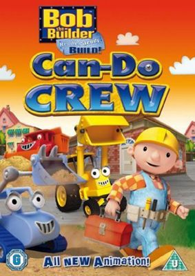 Bob The Builder- The Can Do Crew