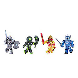 ROBLOX - Champions of Roblox 4 pack