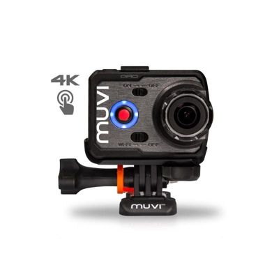 Veho Muvi K-Series K-2 PRO Action Camera