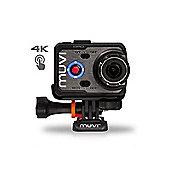 Veho Muvi K-Series K-2 Pro 4k Wi-Fi Handsfree Action Camera (VCC-007-K2PRO)