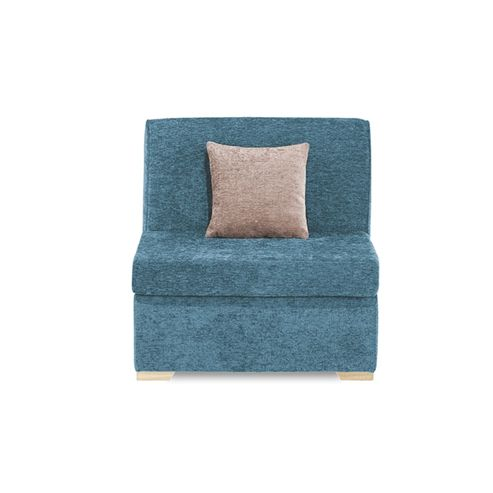 Vienna Chairbed Teal