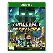 Minecraft Story Mode Season 2 - Xbox One