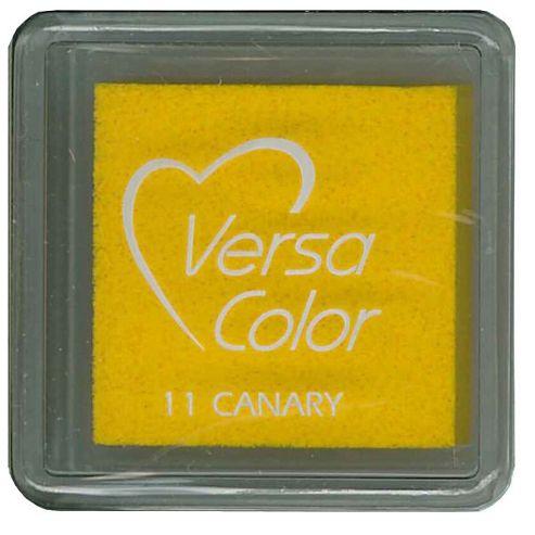 Versasmall Pad Canary