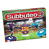 Subbuteo Barcelona Main Game