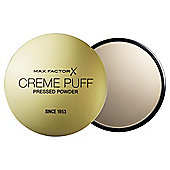 Max Factor Creme Puff Refill 055 Candle Glow