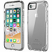 Griffin TA43834 Survivor Strong Case Cover│iPhone 8│7│6│6S│Drop Protected│Clear│