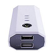 iWALK Extreme 10 000 Duo mAh Lithium-ion 2 USB
