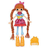 Lalaloopsy Girls Doll - Prairie Dusty Trails