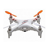 Skytech M62R Mini Quadcopter With Camera 2.4Ghz Drone