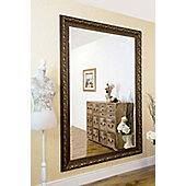 Windermere Bronze Leaner Mirror 208 x 147