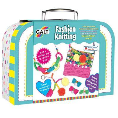 Galt Fashion Knitting Case