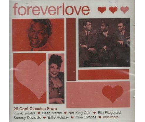 Forever Love (Tesco Exclusive)