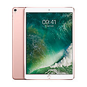 Apple iPad Pro 10.5 inch Wi-FI 512GB (2017) - Rose Gold